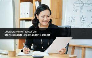 Descubra Como Realizar Um Planejamento Orcamentario Eficaz Psot 1 Organização Contábil Lawini - i9 Contabilit