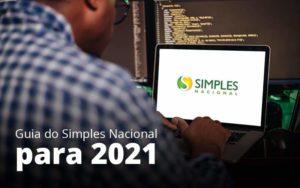 Guia Do Simples Nacional Para 2021 Post 1 Organização Contábil Lawini - i9 Contabilit