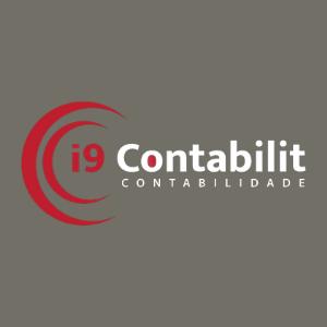 I9contabilit Logo - Modelo Padrão
